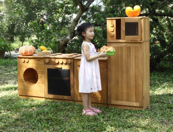 Apollo Outdoor Kitchen Set