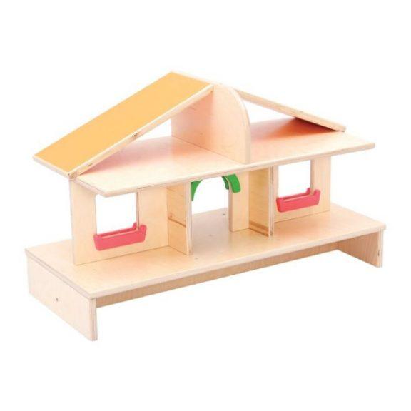 HB Dollhouse Top