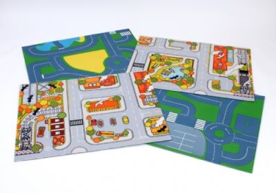 Hepworth Playmat Pack - Early Years