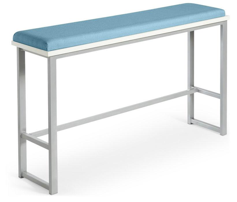 Hermes Bar Height Upholstered Benches