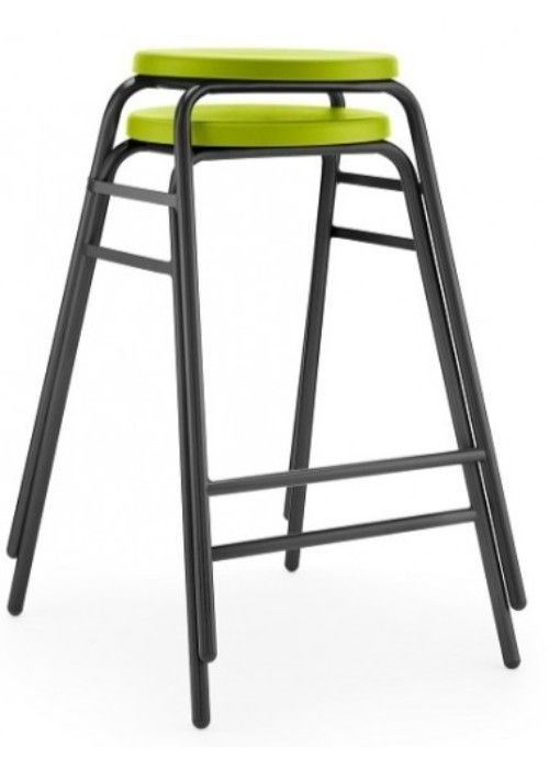 Hille Round Top Stools