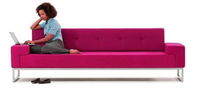 Hub Upholstered Sofas