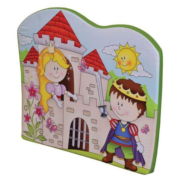 Hurd Castle Backrest