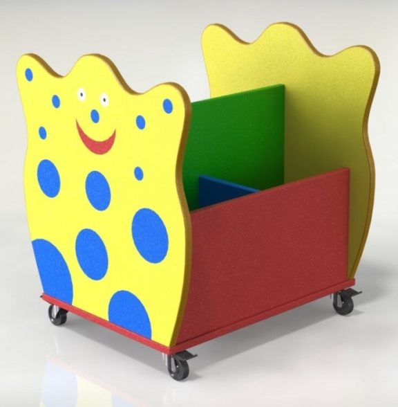 Impey Mobile Primary KInderbox