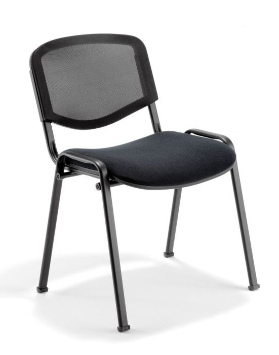 Isu  Mesh Back Conference Chair