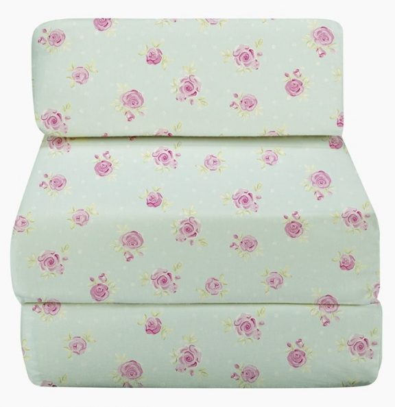 JK Country Flowers Z Bed