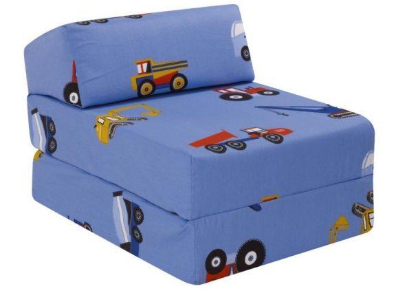 JK Toy Trucks Z Bed