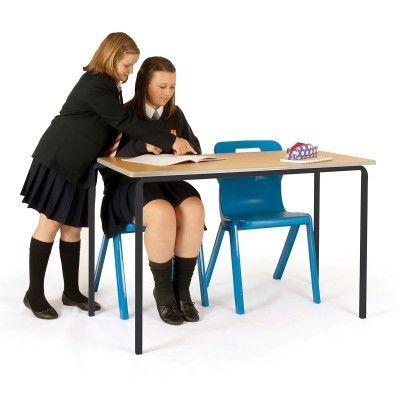 JM Express Crush Bent Classroom Tables