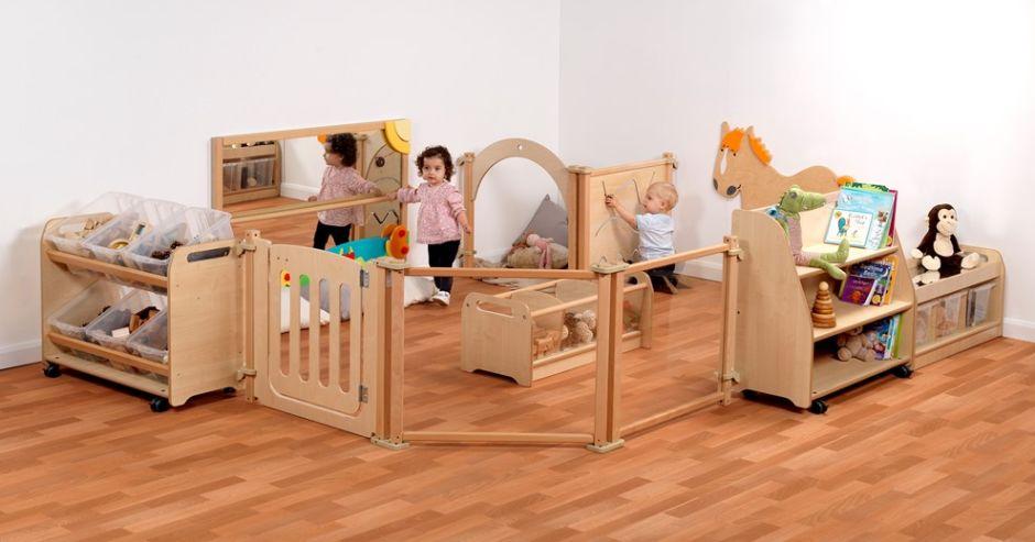 Kidre Baby Enclosure Zone