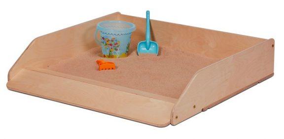 Kidre Crawl-in Sandpit