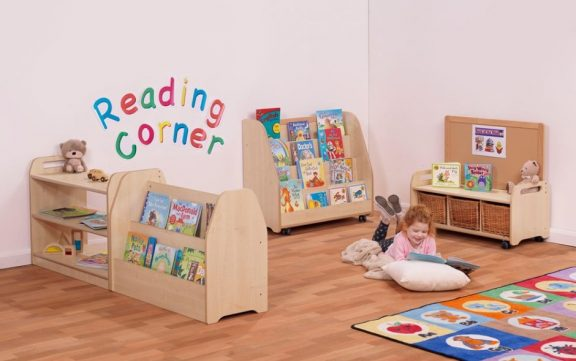 Kidre Mini Library Zone