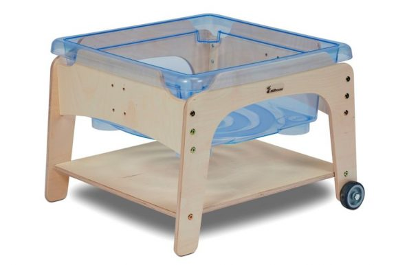 Kidre Mini Sand and Water Station 440mm High
