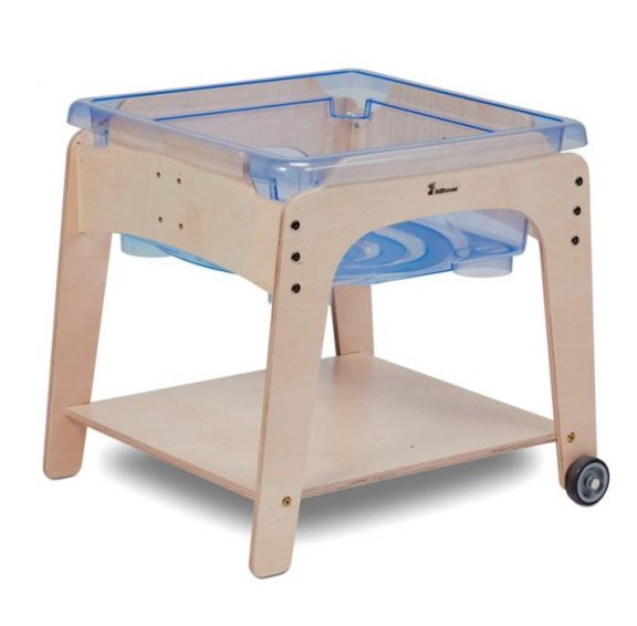 Kidre Mini Sand and Water Station 590mm High