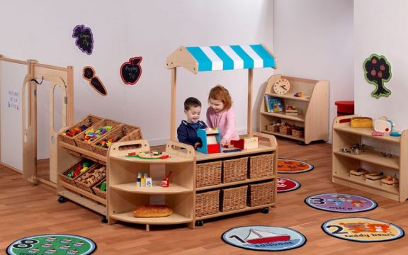 Kidre Role Play Zone