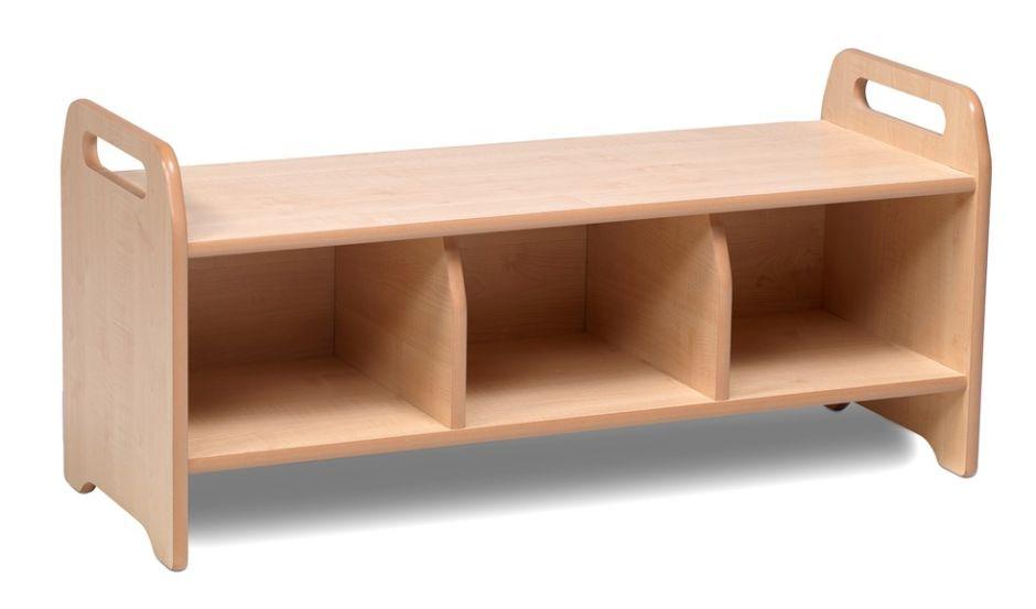 Kidre Storage Bench