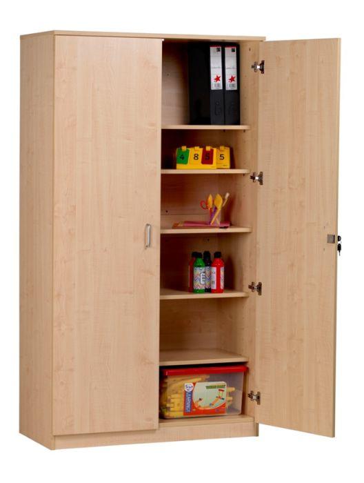 Kidre Tall Storage Cupboard