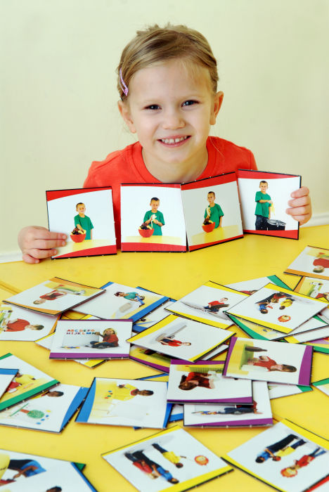 Learning to Sequence- Pack 4