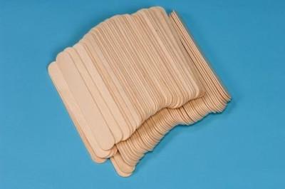 Craft Lolly Sticks