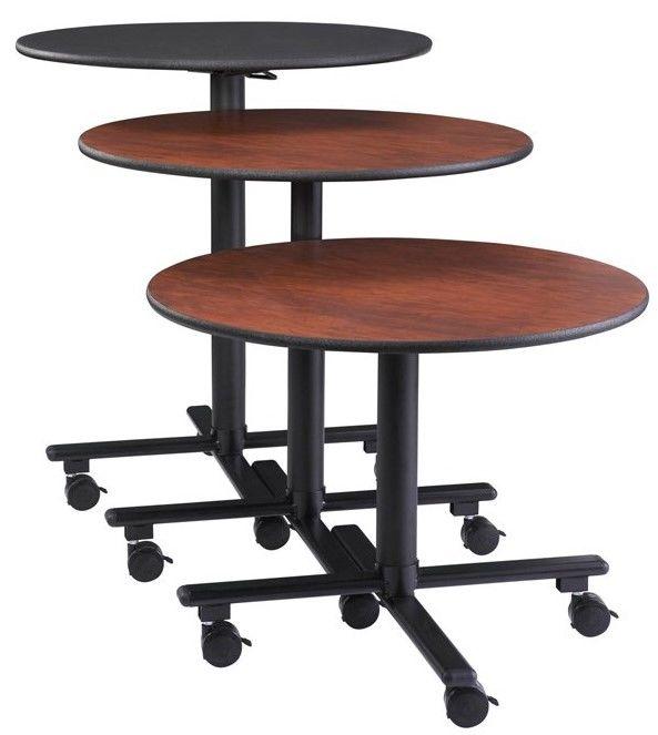 Lopez Folding Socializer Table