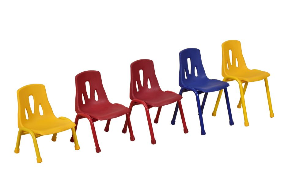 LRM Primary Chairs (Pack of 4)