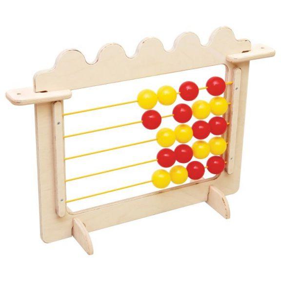 LS Kindergarten Corner Abacus