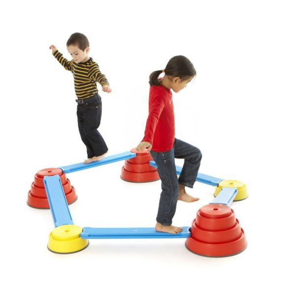 Make and Balance Course 1