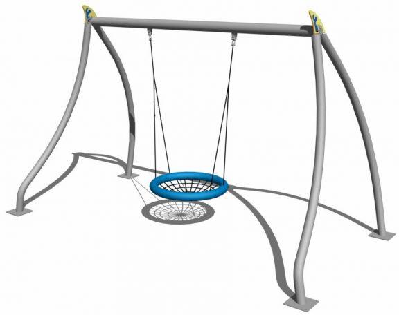 Matrix Wave Swings - Bird Nest Seat