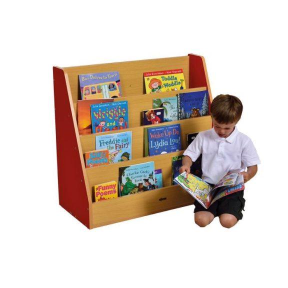 MLN 4 Tier Book Storage