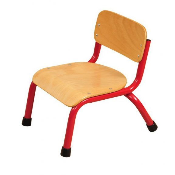 MLN Wood Primary Chairs (Pack of 4)