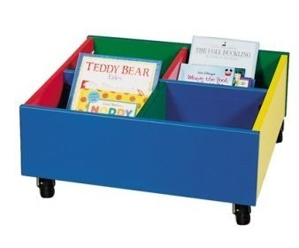 Mobile Low Kinderbox