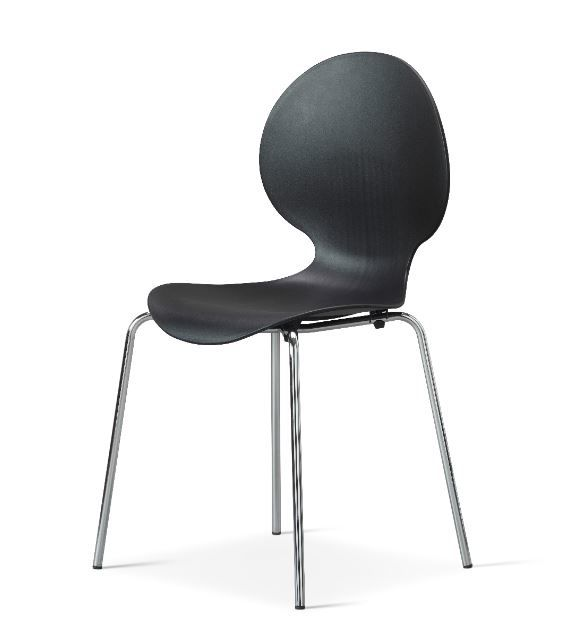 Morph Stacking Polyprop Chair