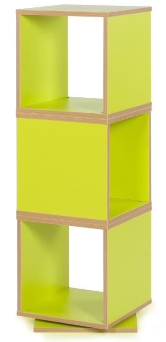 MZ Swvel Cube Storage
