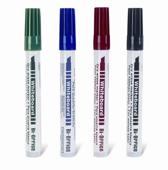 4 x Marker Pens for Whiteboards