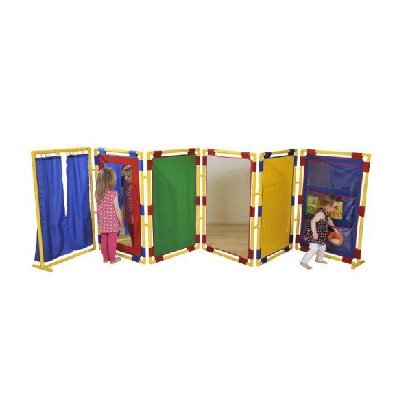 PF Rectangle Panels