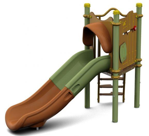 Piccollo B Playcentre