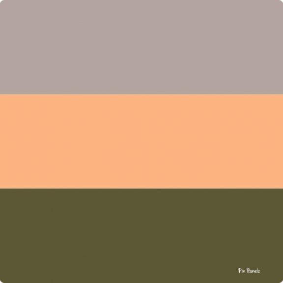 Pin Panelz Horizontal Stripes Type 2
