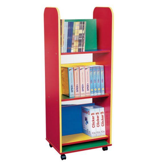 PM Mini Book Trolley