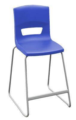 Postura Plus Classroom High Chairs