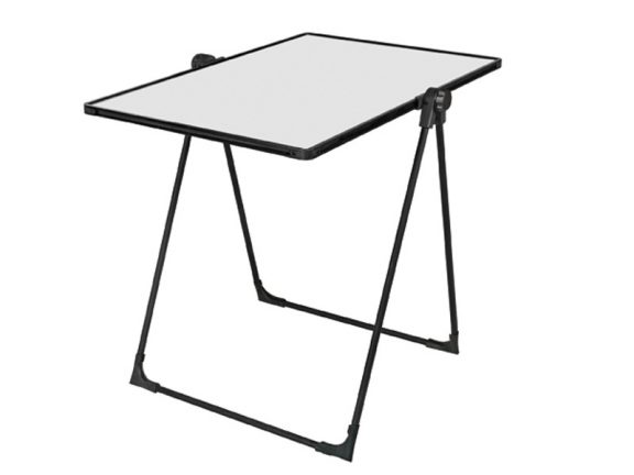 Premier Easel with Magnetic Whiteboard