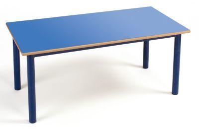 Premium Rectangular Nursery Table