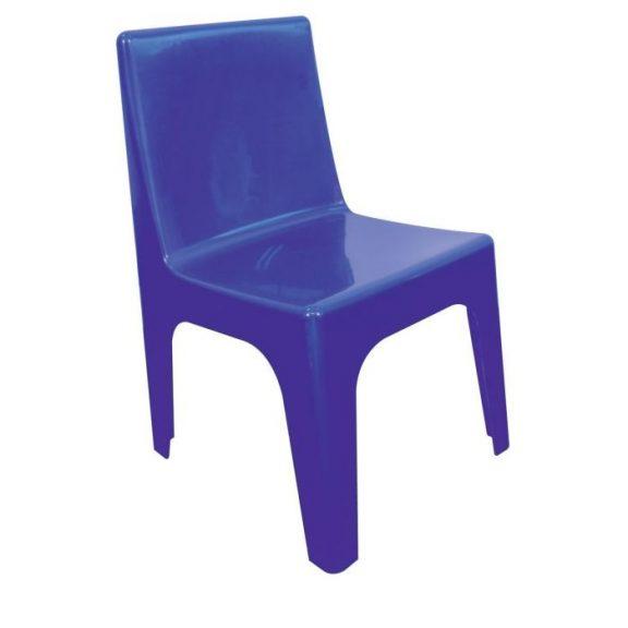 PS JollyKidz Resin Chair