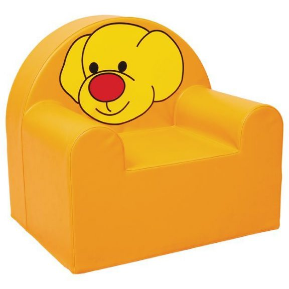 PS Reading Corner Seating- Dog Armchair