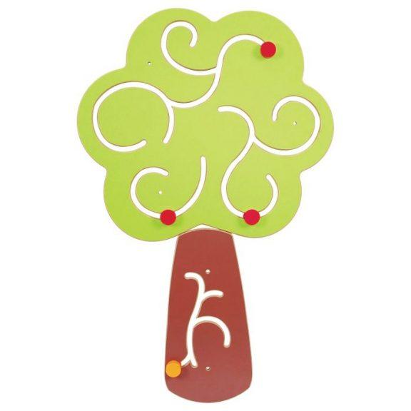 PS Tree Sensory Panel