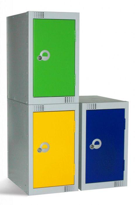 Elite Quarto Modular Lockers