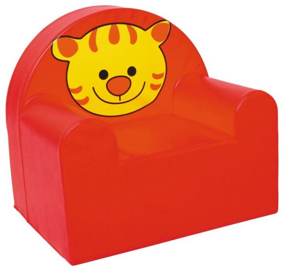 PS Reading Corner Seating- Cat Armchair