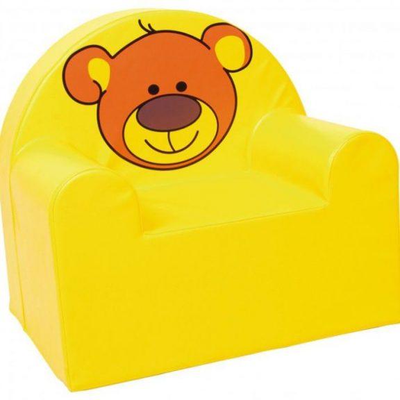 PS Reading Corner Seating- Bear Armchair