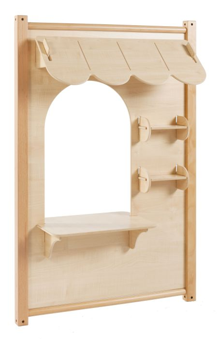 Role Play Maple Counter Panel