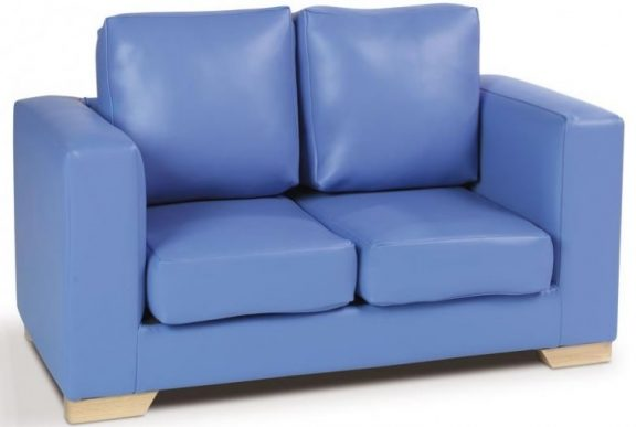 Roma Childrens Two Seater Sofa