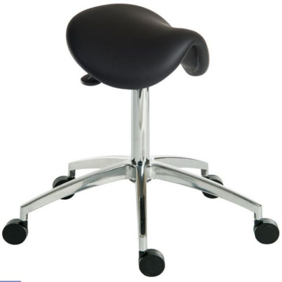 Roost Sit/Stand Saddle Stool
