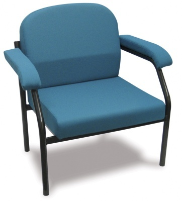 Samson Reception Chair with Arms